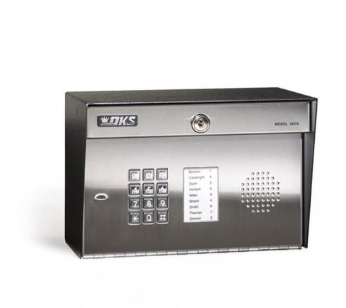 Systèmes d'accès téléphonique-Telephone access control