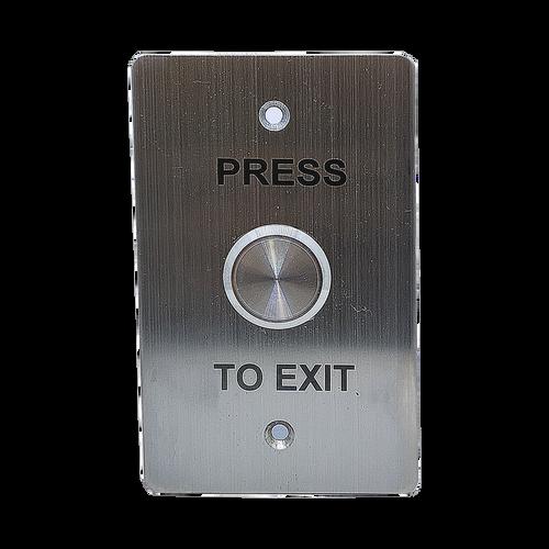 Exit Button Bouton de sortie