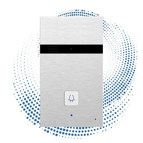 SIP Audio Panel Surface Box