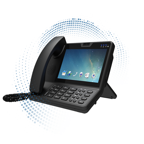 Video Phone IP Android