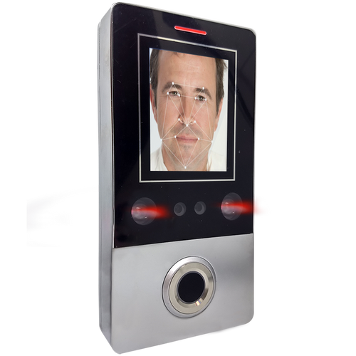 Access control zkteco ottawa Face Recognition & Fingerprint