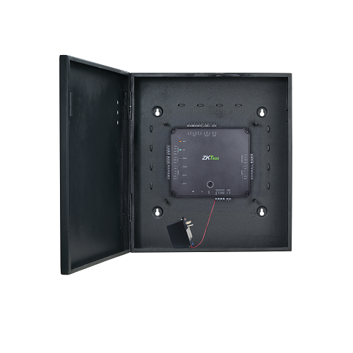 Zkteco Access Control Canada 1 door  with Metal Cabinet
