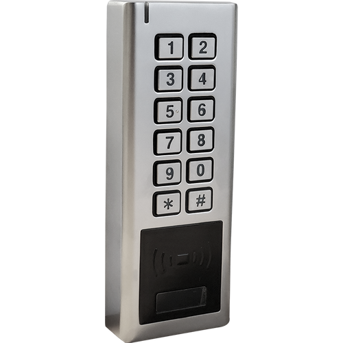 Universal Access Control AC/DC