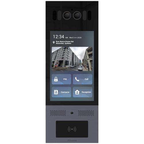 Akuvox Smart Intercom -Panneau d'intercom intelligent