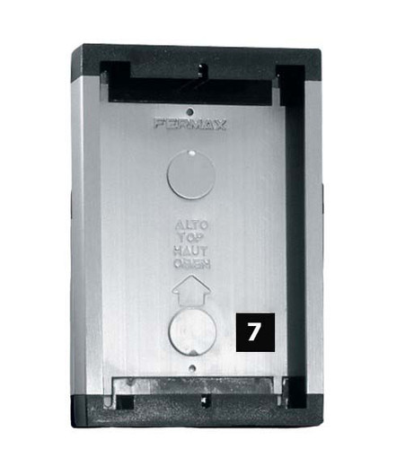 FERMAX CITY CLASSIC SURFACE BOX S7