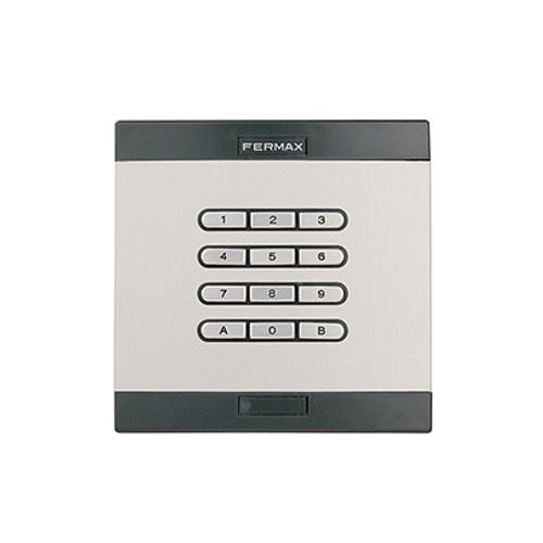 Access control keypad-Clavier Contrôle d'accès