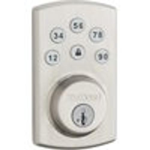 Keyless door lock Montreal