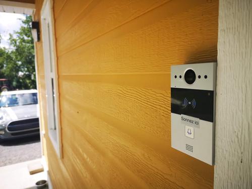 Doorbell replacement Ontario