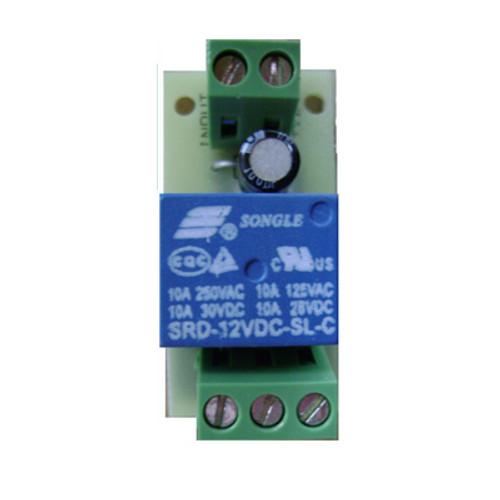 Intercom door relay-Relais de porte