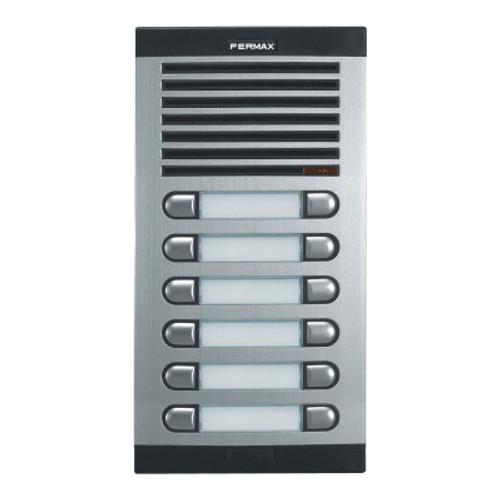 APARTMENT INTERCOM SYSTEM 8621