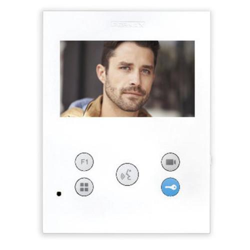 Intercom monitor Duox Plus VEO