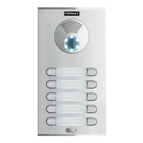 Multi tenant video intercom systems 70127