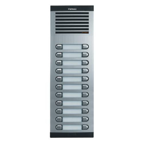 INTERCOM APARTMENT SYSTEMS 8740