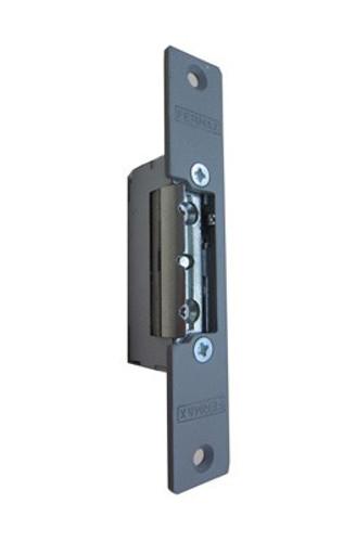 Gâche électrique de porte 12V CA/CC