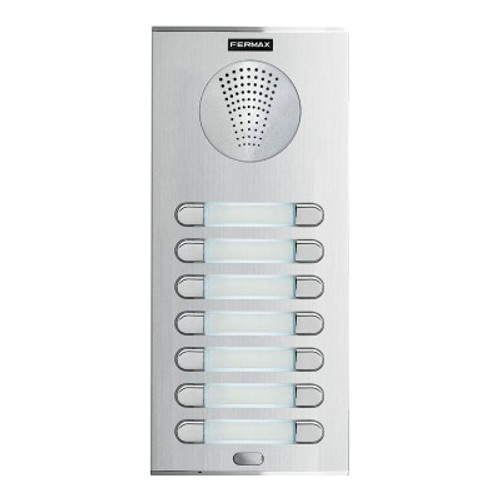 Door entry systems 4855