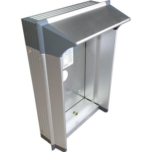 Intercom Rain-Hood with Surface Box B4