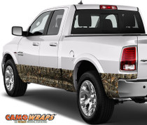 CAMOWRAPS® ROCKER PANEL WRAP