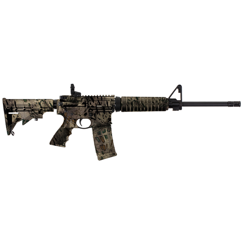 PREMIUM CAMO AR-15 RIFLE KIT