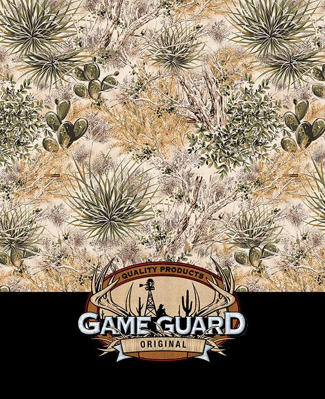 Gameguard Camo