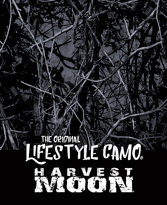 Lifestyle Harvest Moon Camo