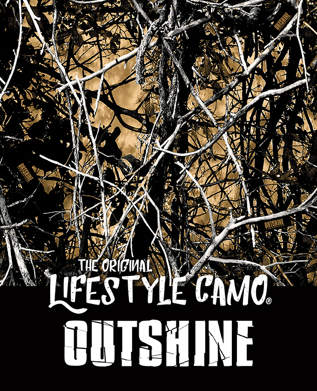 Lifestyle Outshine Camo
