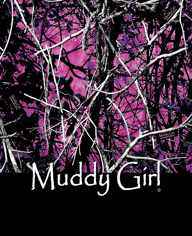 Muddy Girl Camo
