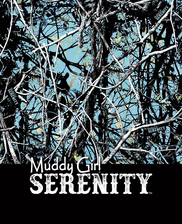 Muddy Girl Serenity Camo