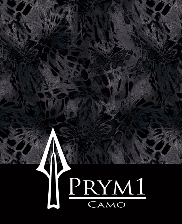 Prym1 Blackout Camo