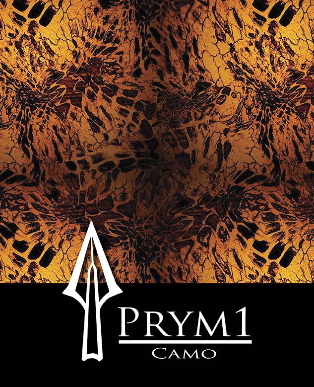 Prym1 Firestorm Camo
