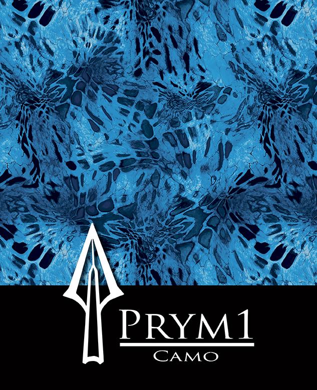 Prym1 Shore Line Camo