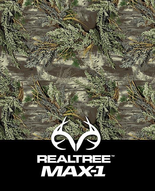 Realtree Max1 Camo