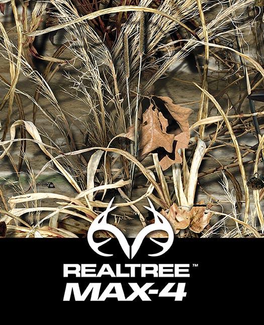 Realtree Max4 Camo