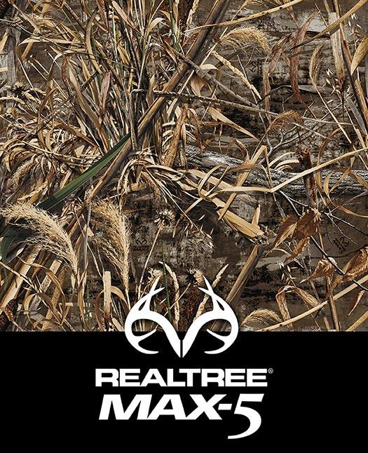 Realtree Max5 Camo