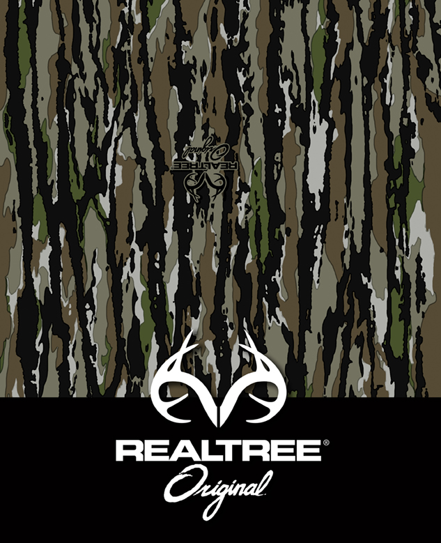 Realtree Original Camo