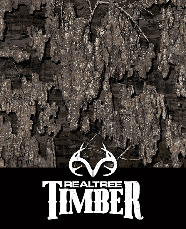Realtree Timber Camo