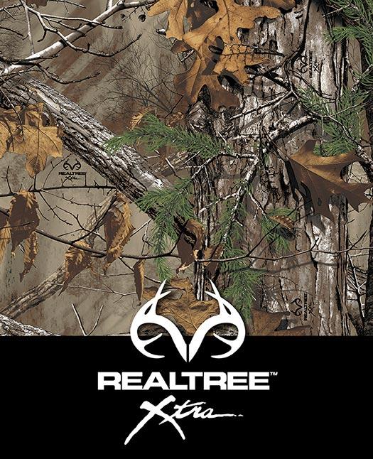Realtree Xtra Camo