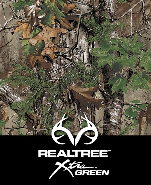 Realtree Xtra Green Camo