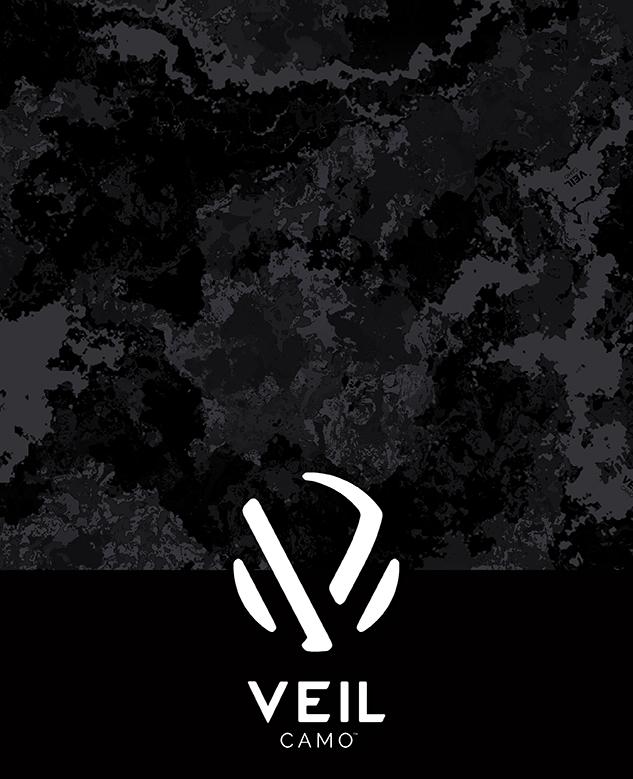 Veil Camo Tac Black
