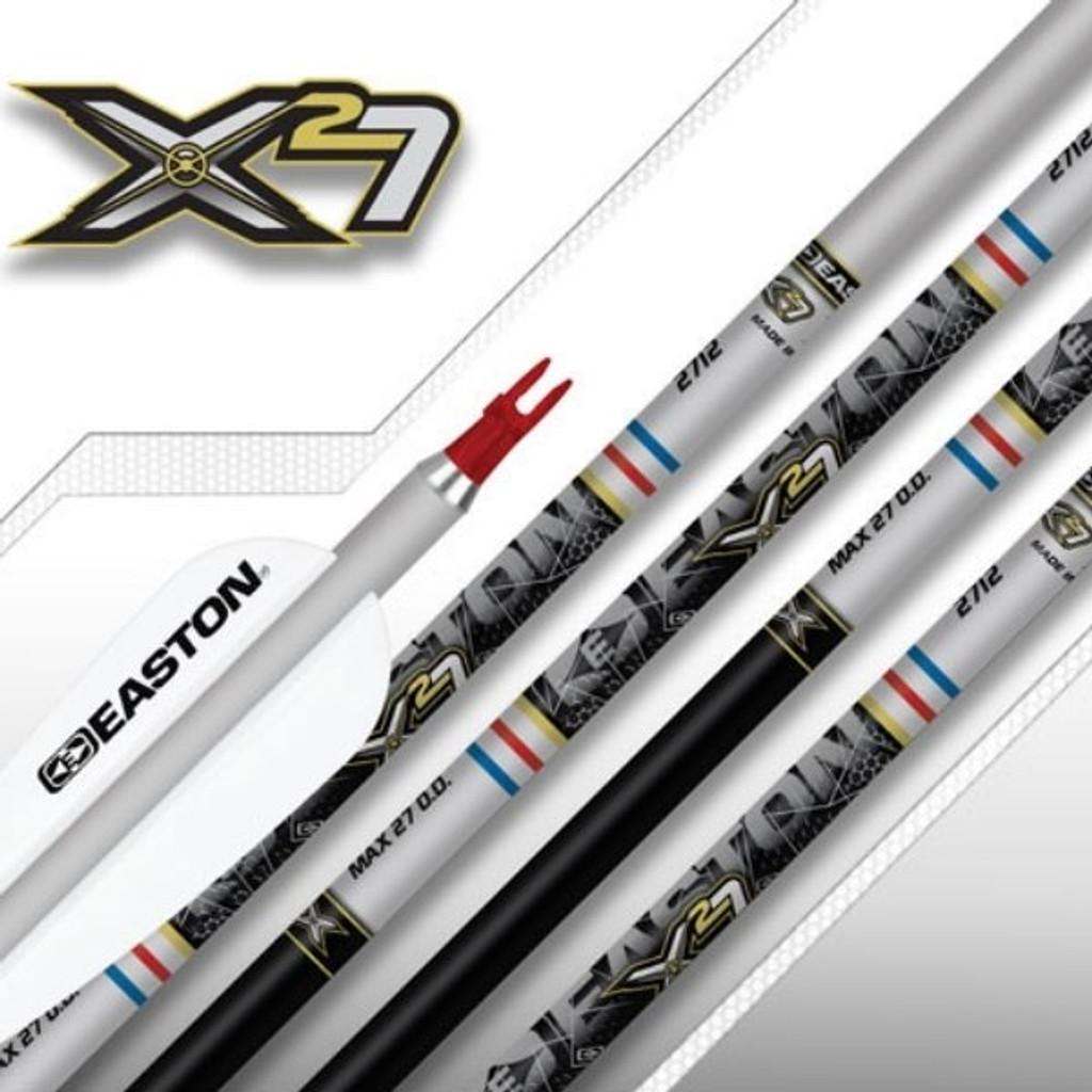 Easton X27 2712 Arrow Shaft (12 pack)