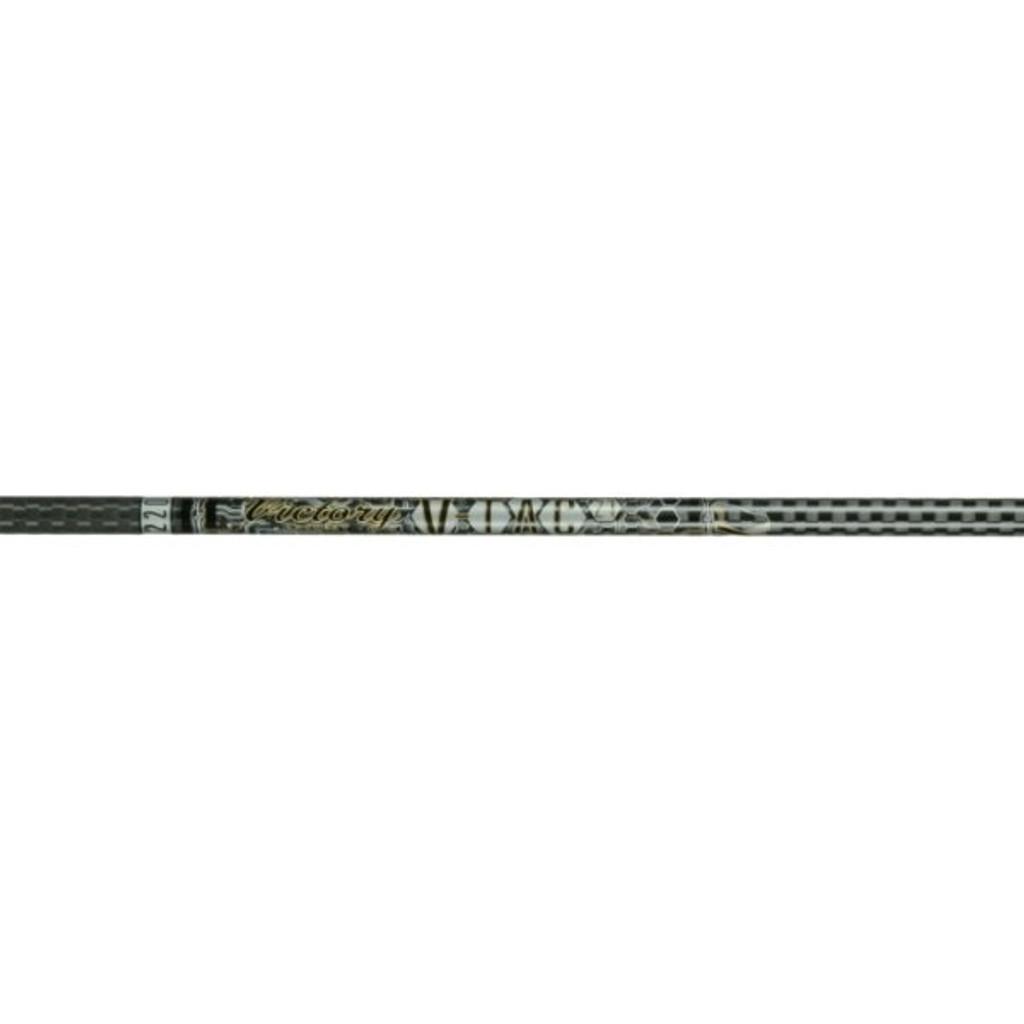Victory V-TAC 27 Elite Target Arrow Shaft (12 pack)