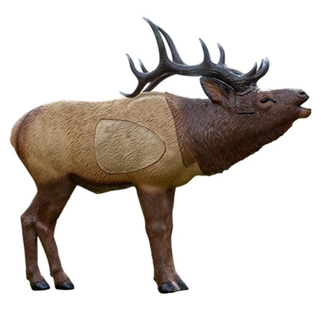 Rinehart 1/3 Scaled Woodland Elk Target