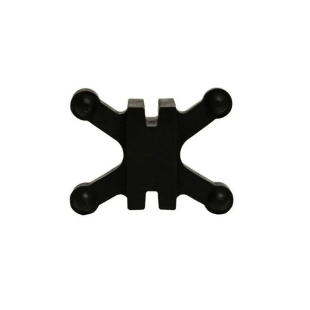 BowJax Revelation Split Limb Dampener (4 pack)