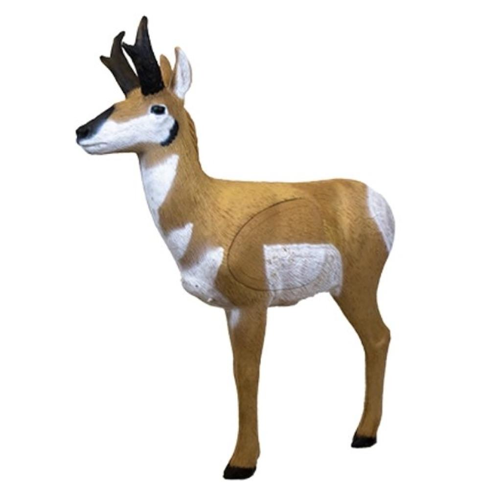 Rinehart 1/3 Scaled Woodland Antelope Target