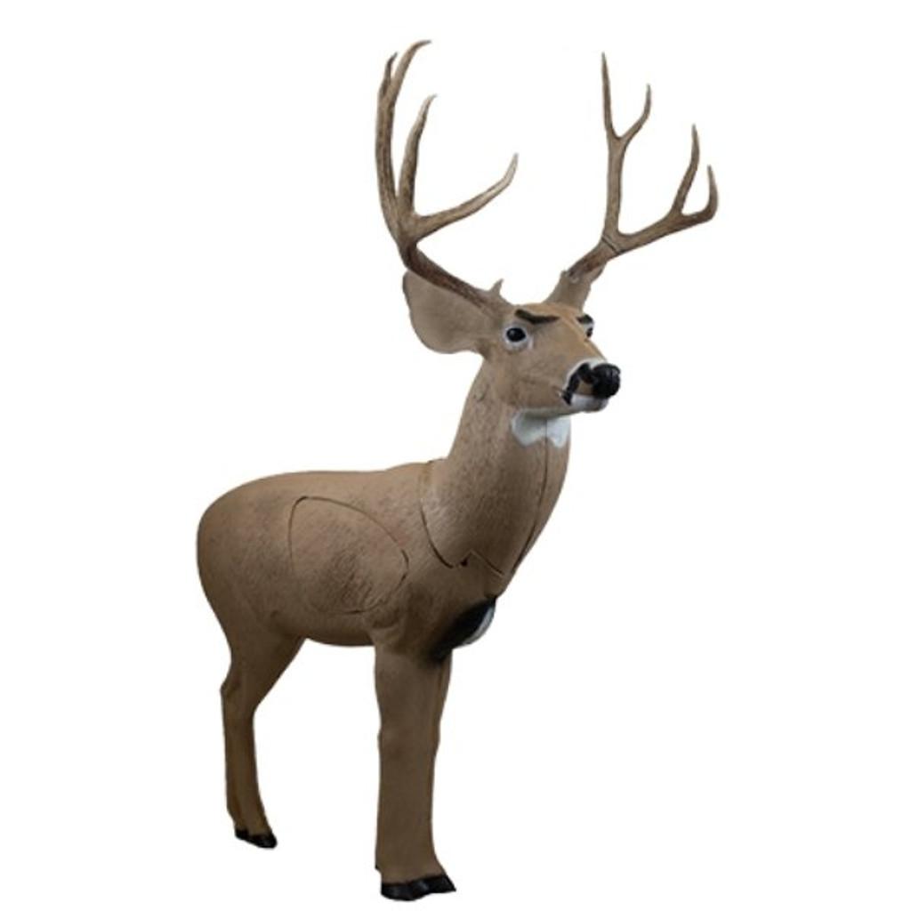 Rinehart 13 Scaled Woodland Mule Target