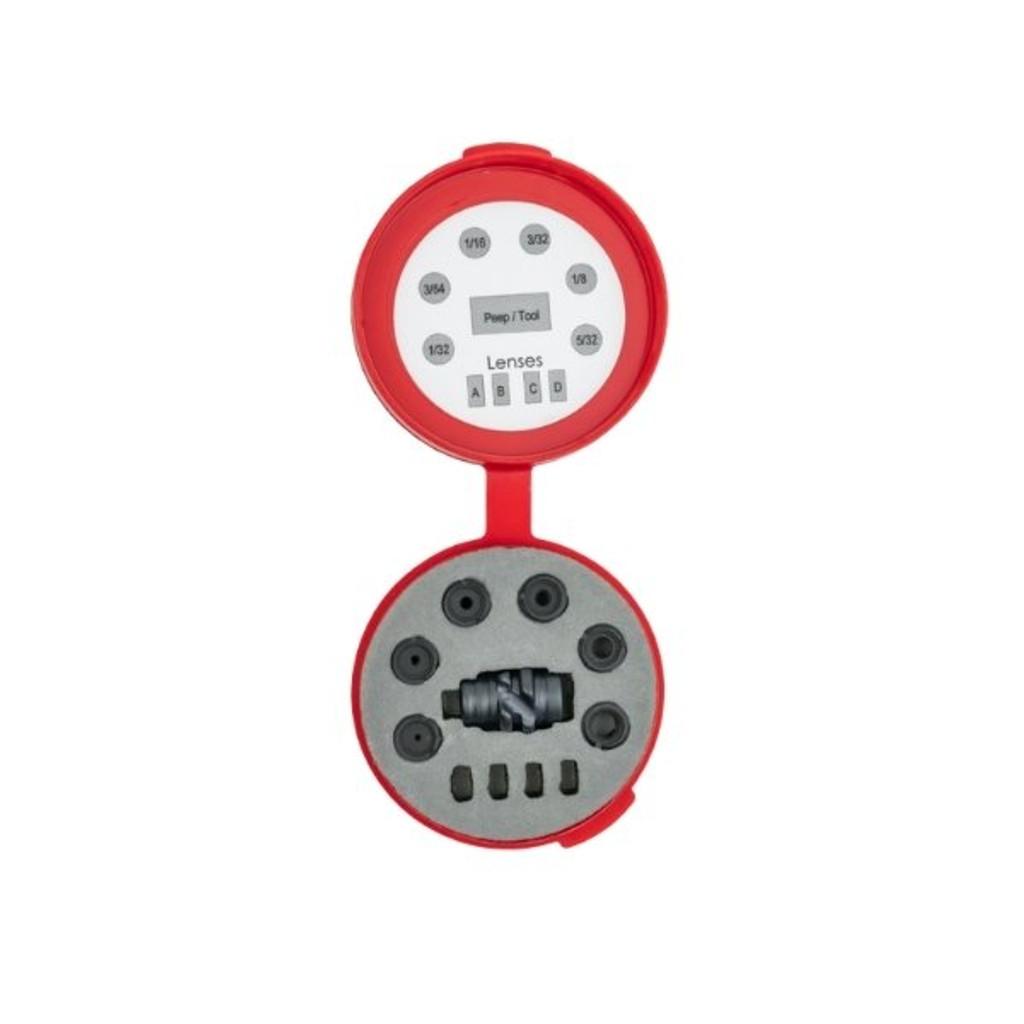 Hamskea InSight Standard Peep Kit