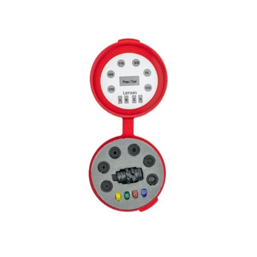 Hamskea Insight Deluxe Peep Kit