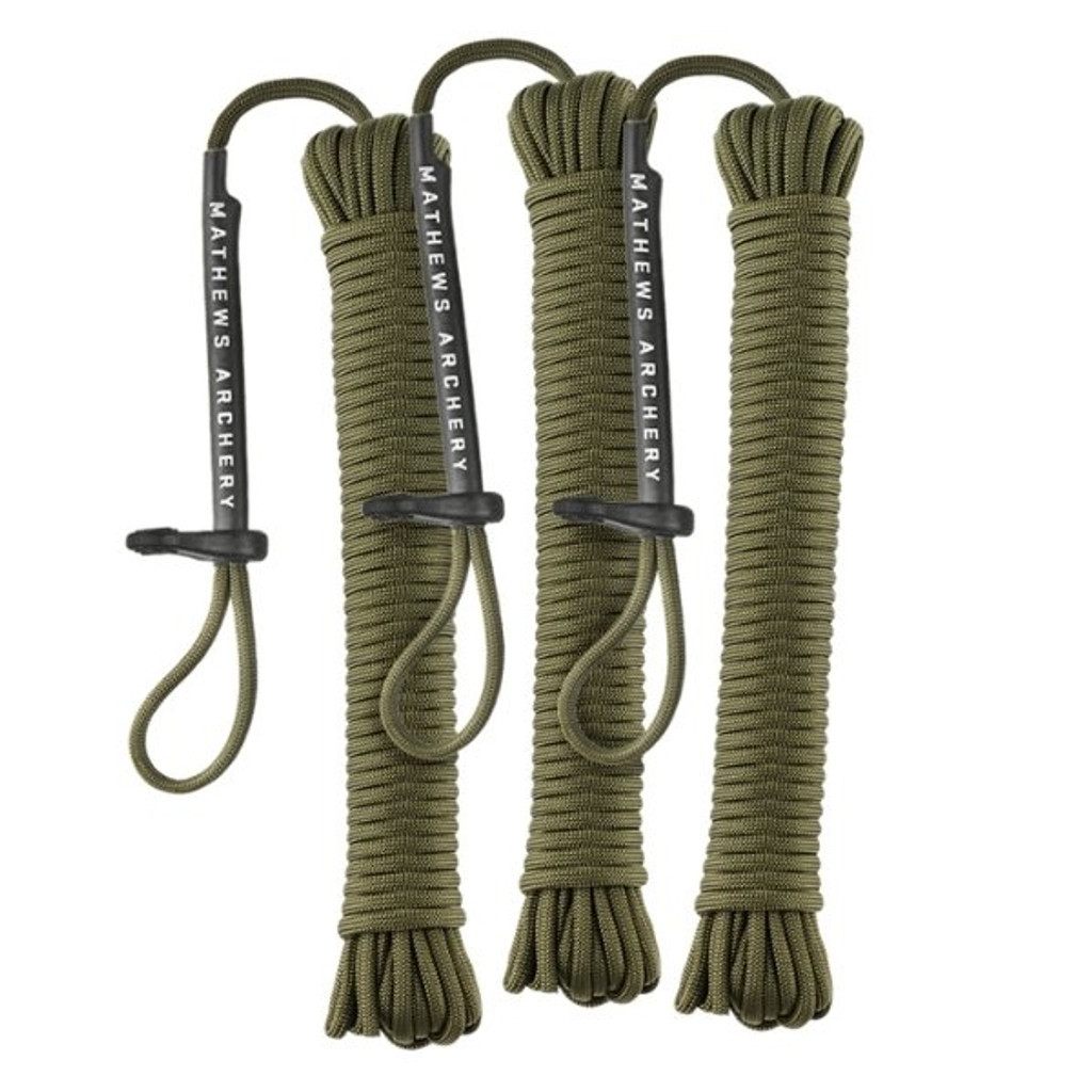 Mathews Silent Connect System Rope (3 pack)