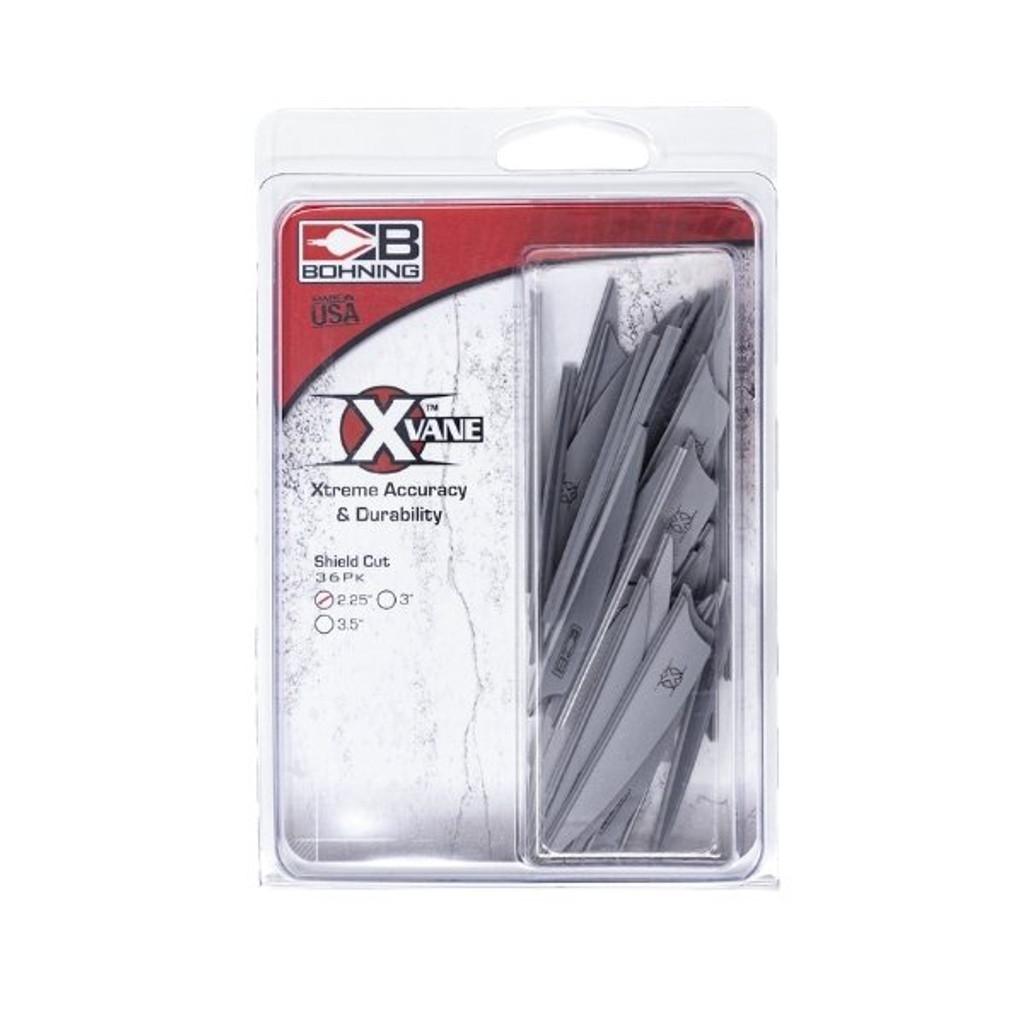 Bohning X Vane 2.25 (36 pack)