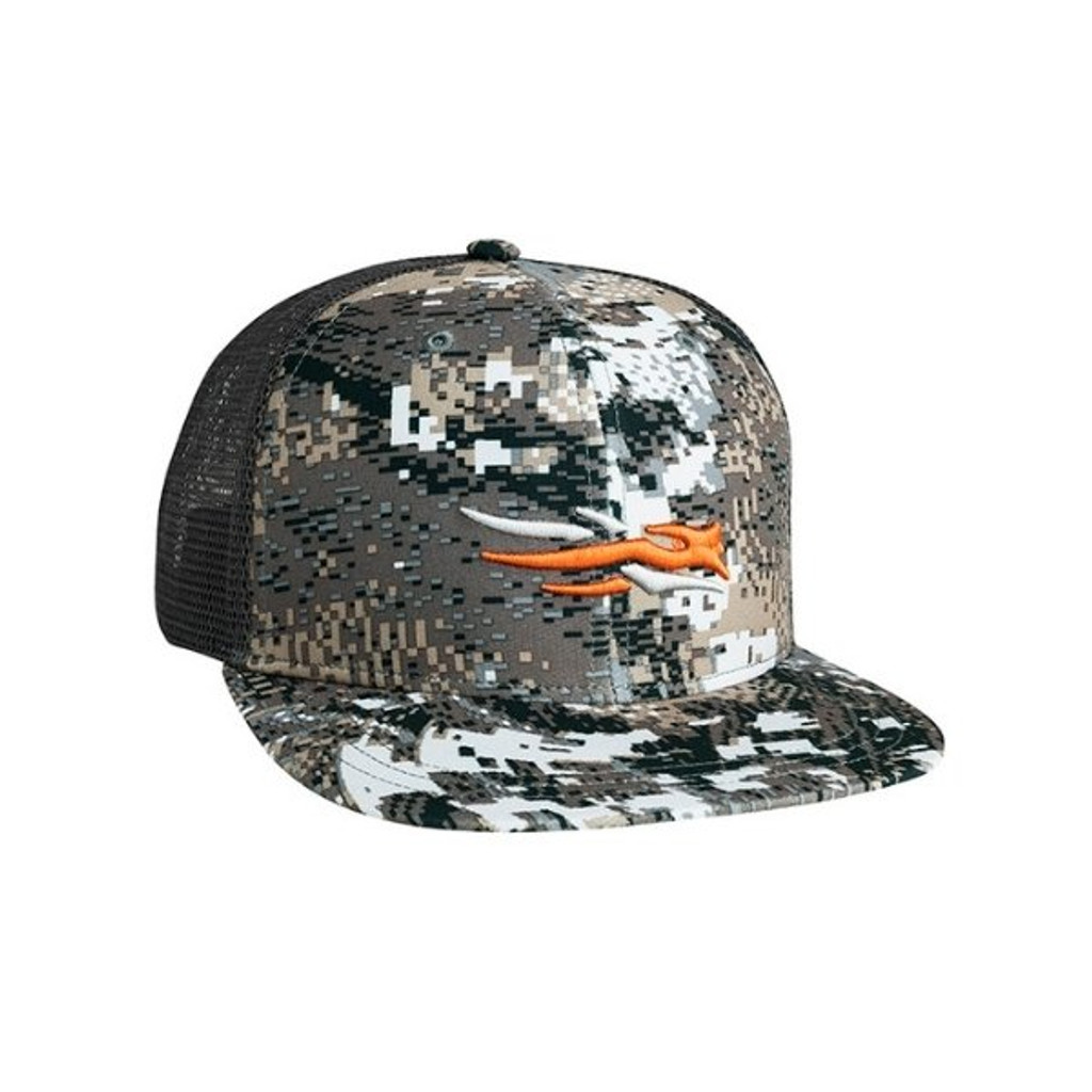 Sitka Trucker Hat - Elevated II