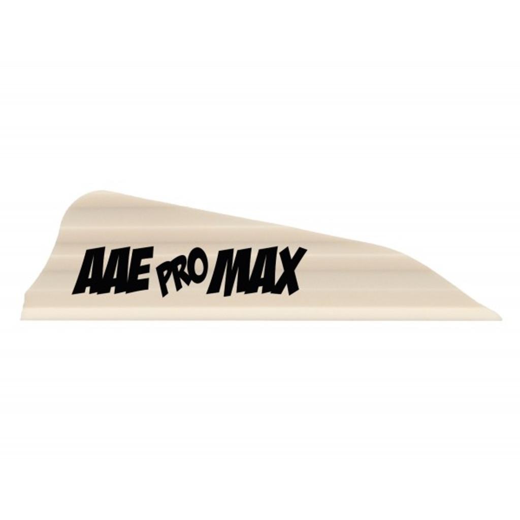 AAE Pro Max Hunter Vane - White